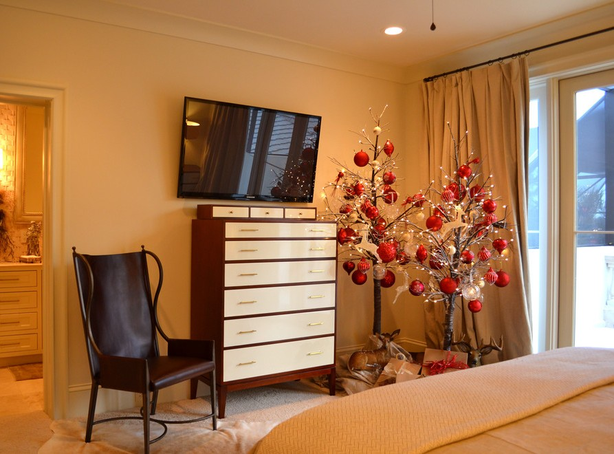 christmas-tree-bedroom-design