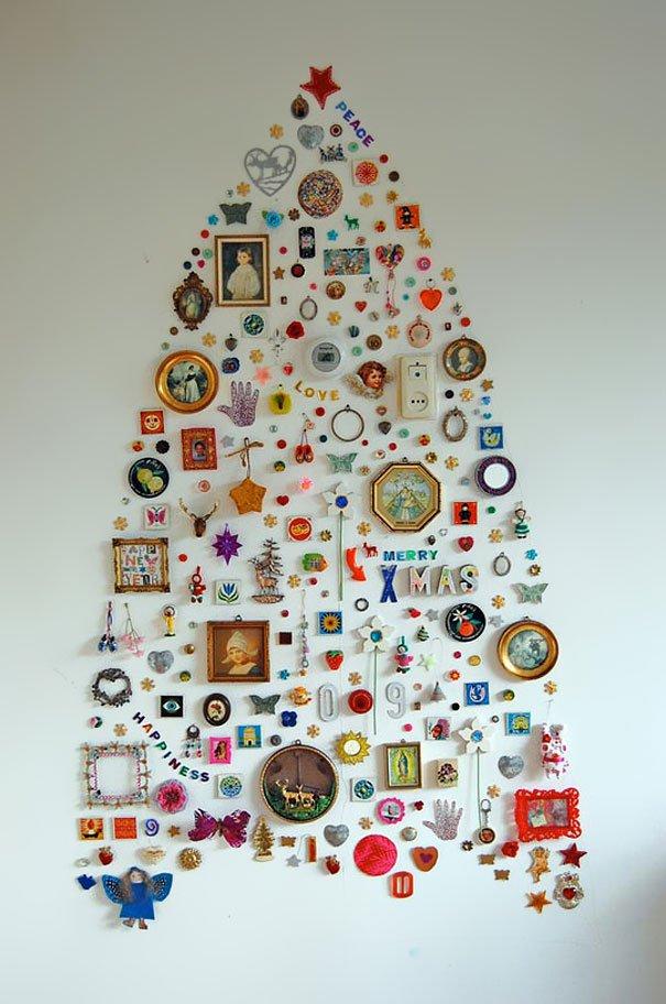 diy-easy-space-saving-christmas-tree