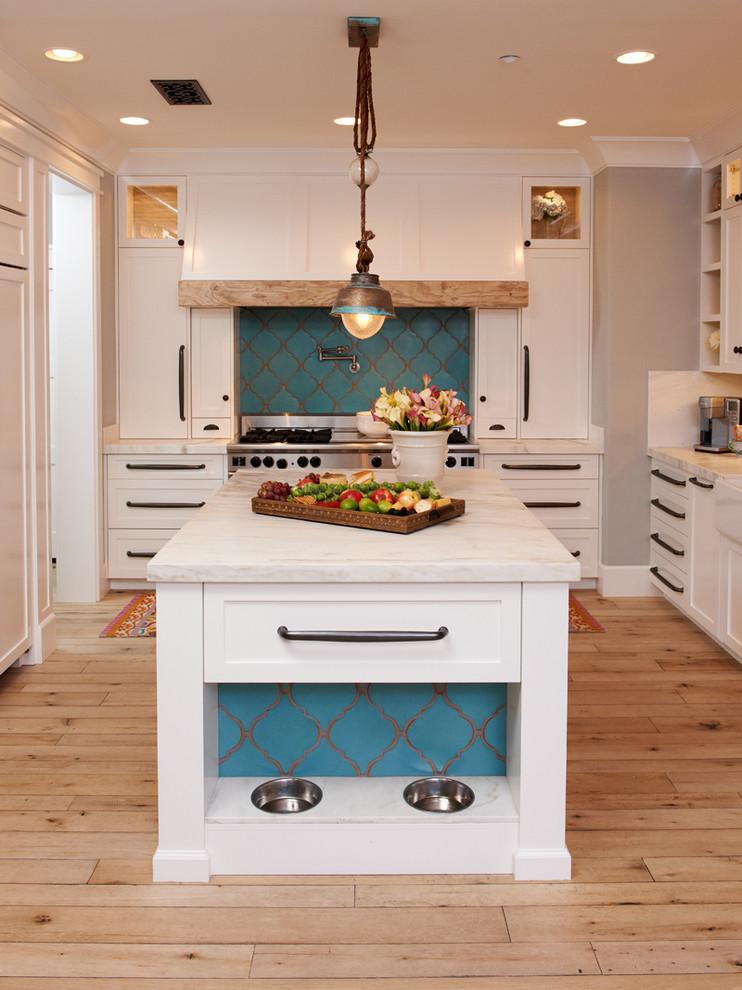mediterranean-kitchen-design