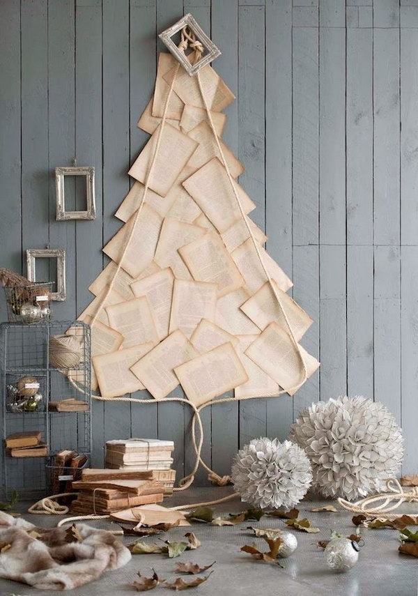 pages-christmas-tree