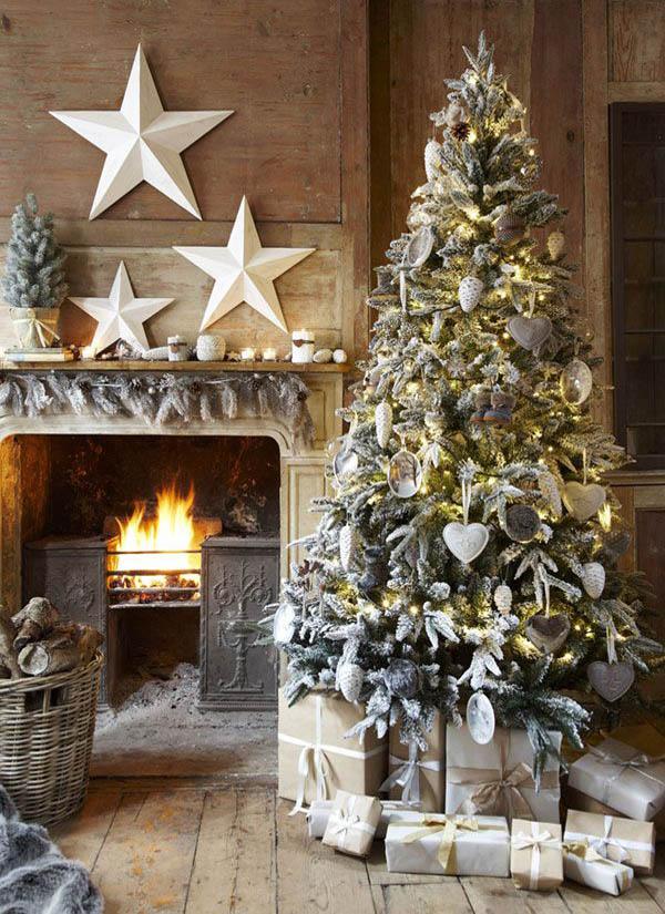elegant-christmas-trees-decoration-ideas-11