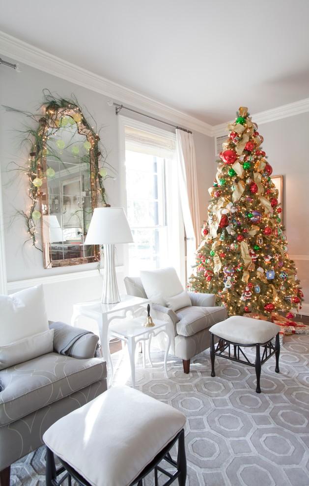 elegant-christmas-trees-decoration-ideas-21