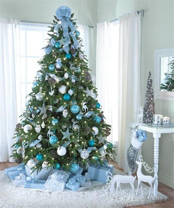 elegant-christmas-trees-decoration-ideas-5