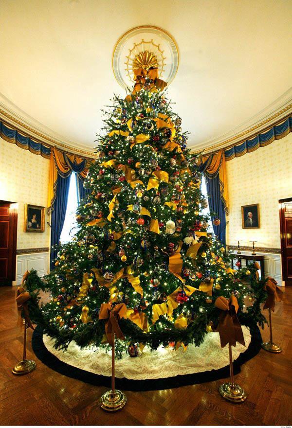 elegant-christmas-trees-decoration-ideas-9