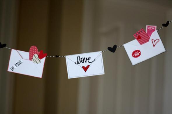 diy-love-letter-valentines-decor