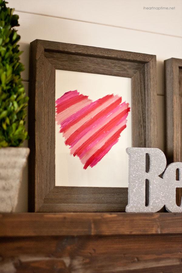 diy-valentines-lipstick-art