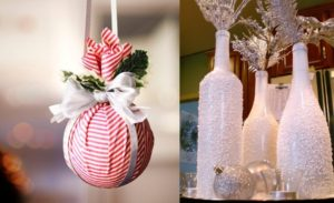 15 DIY Christmas Decorating Ideas