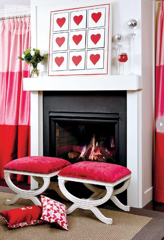 fresh-red-valentines-day-decoration-ideas-33