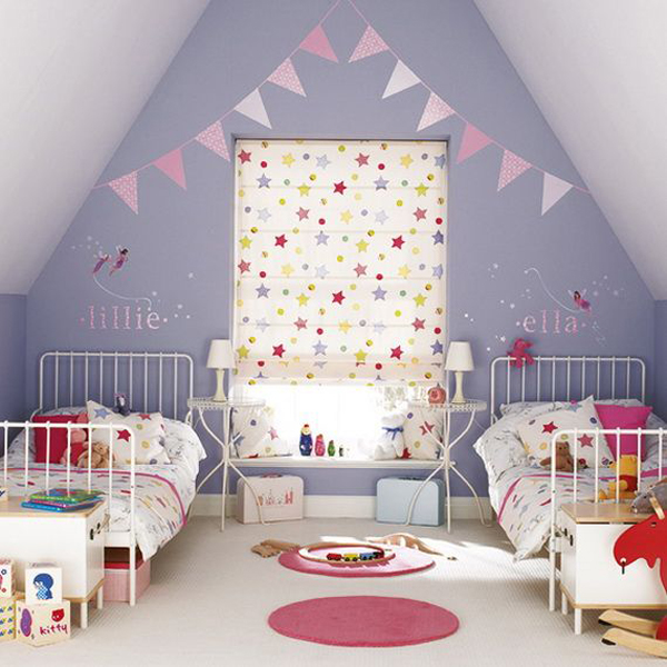 kids-room-christmas-decor-ideas-9