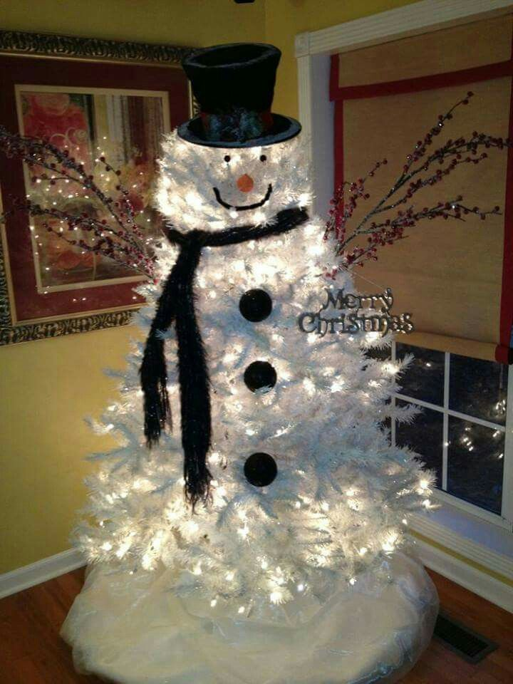 snowman-christmas-decoration-ideas-3