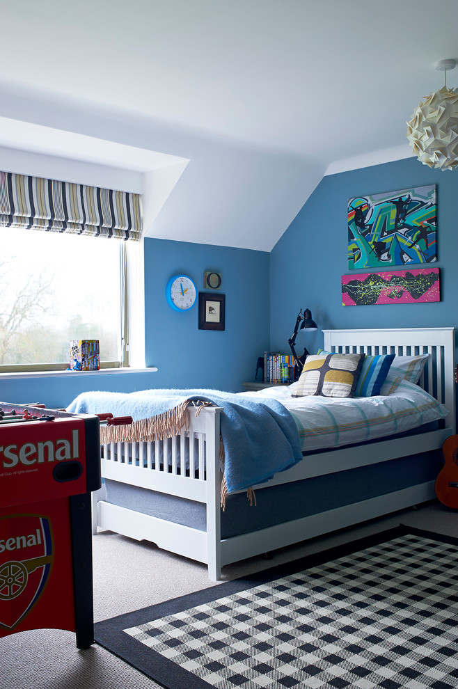 Cute Boys Bedroom