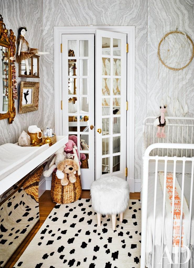 Nate Berkus Nursery