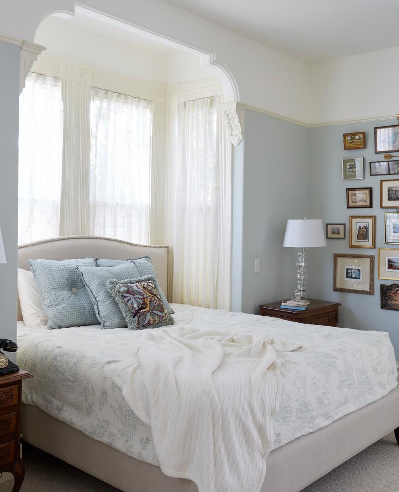 Victorian Master Bedroom