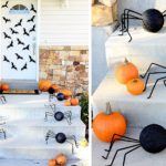 30 Best Halloween Porch Decorations Ideas