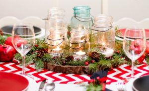 25 Amazing Christmas Party Decoration Ideas