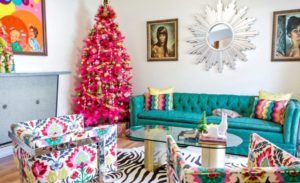30 Amazing Modern Christmas Decoration Ideas