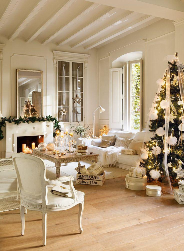 Modern Christmas Decoration
