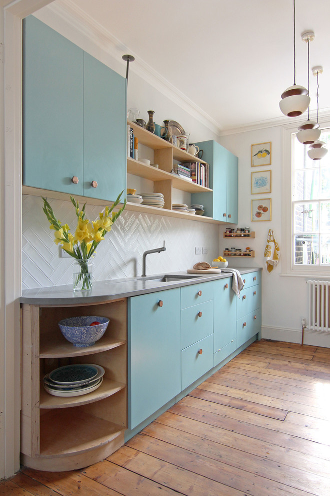Scandinavian Kitchen Design