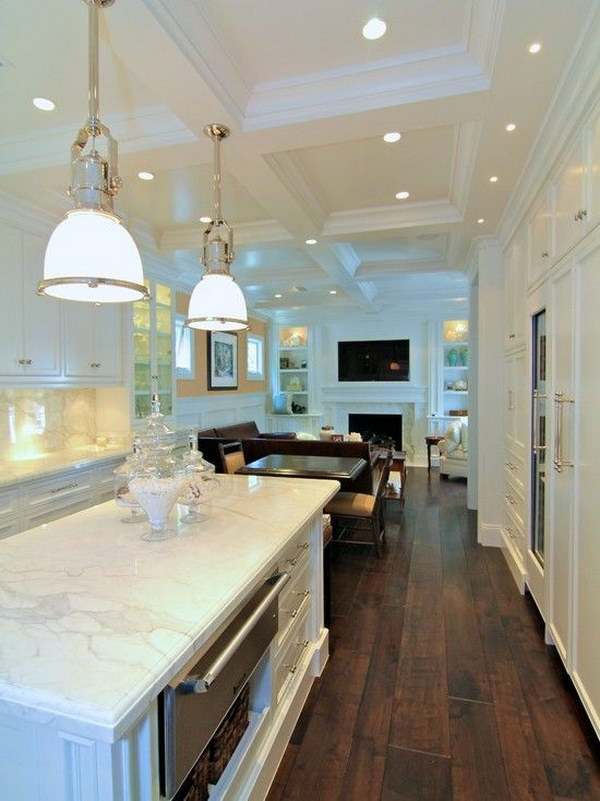 Best Kitchen Lighting Ideas (16)