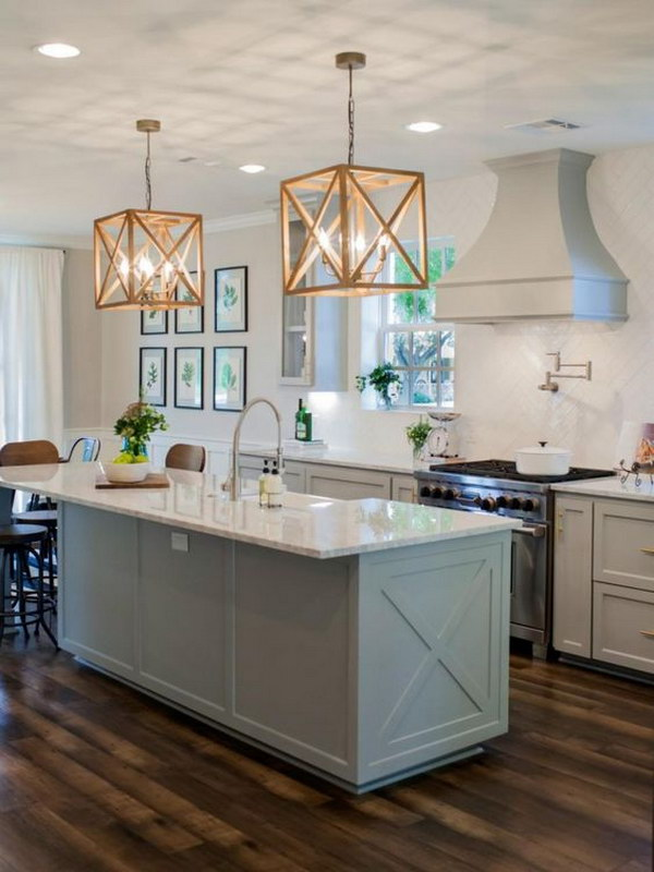 Best Kitchen Lighting Ideas (2)
