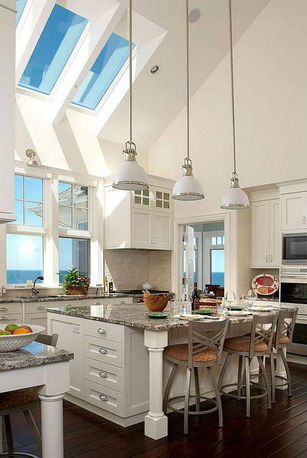 Best Kitchen Lighting Ideas (8)