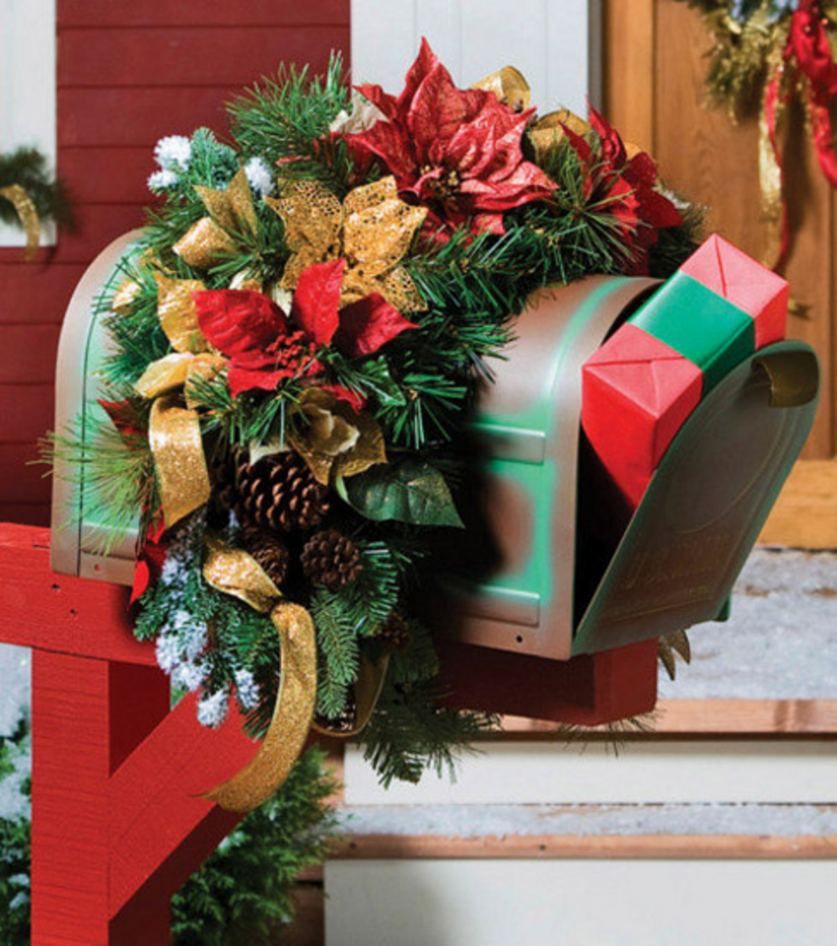 Best Outdoor Christmas Decorations (14)