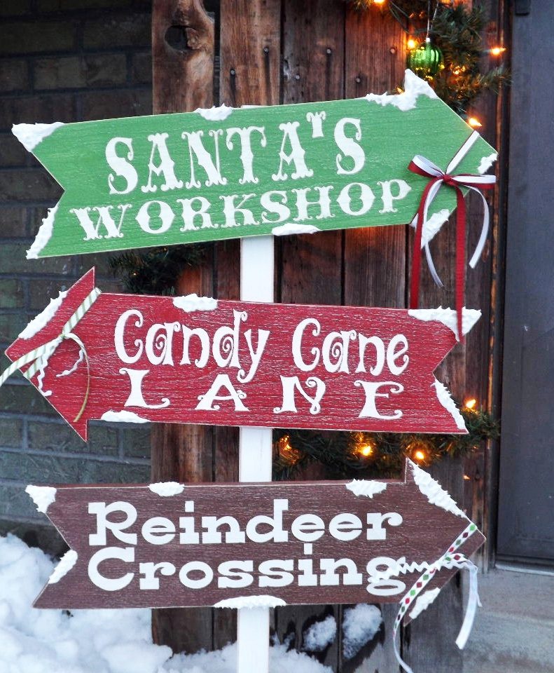 Best Outdoor Christmas Decorations (8)