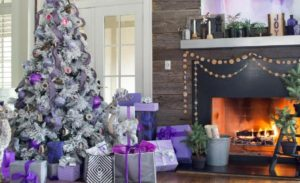 50 Christmas Tree Decoration Ideas