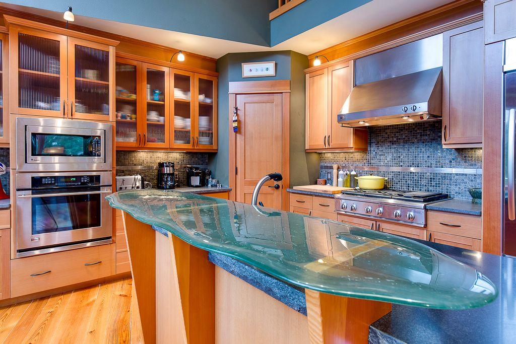 Eclectic Kitchen Design Ideas (11)