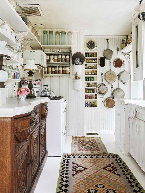 Eclectic Kitchen Design Ideas (29)