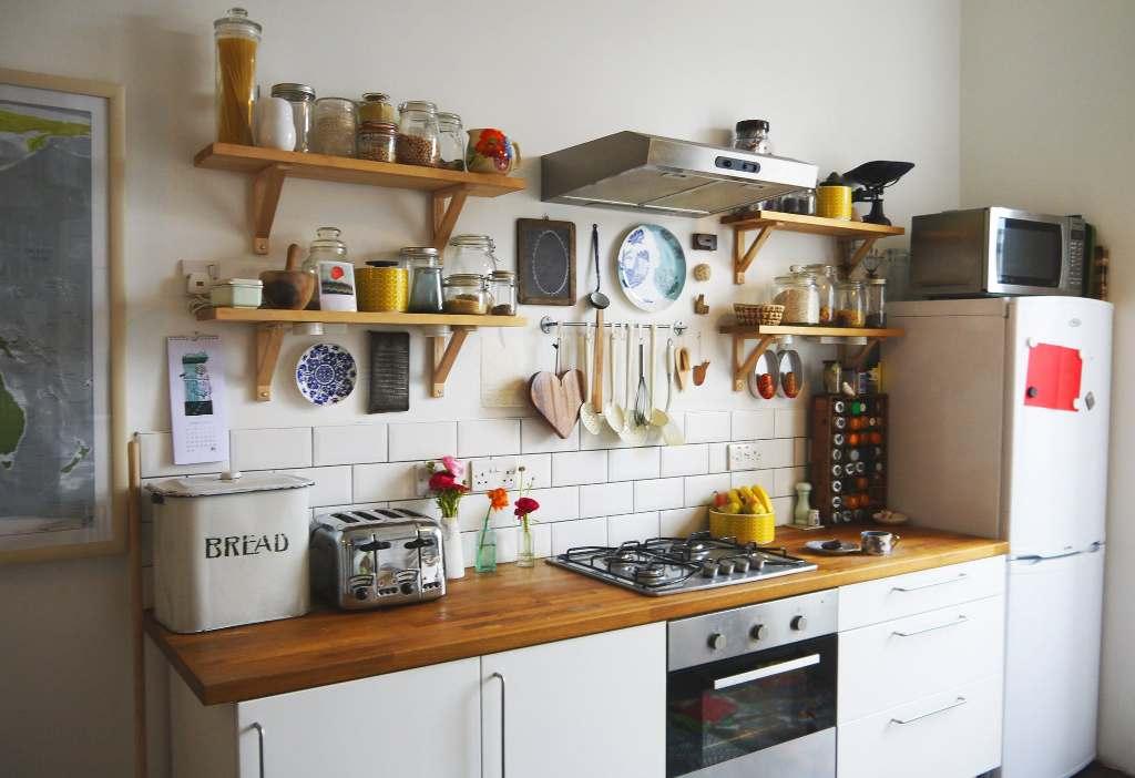 Eclectic Kitchen Design Ideas (32)