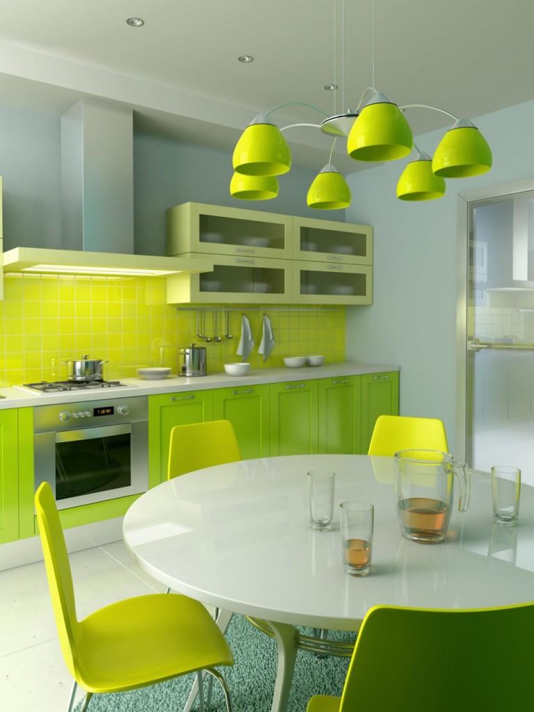 Traditional-Modern-Kitchen-Design