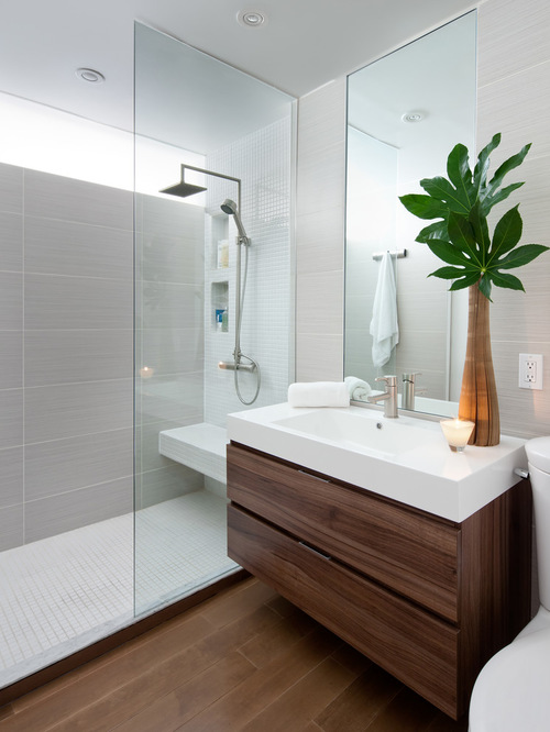 contemporary-bathrooms