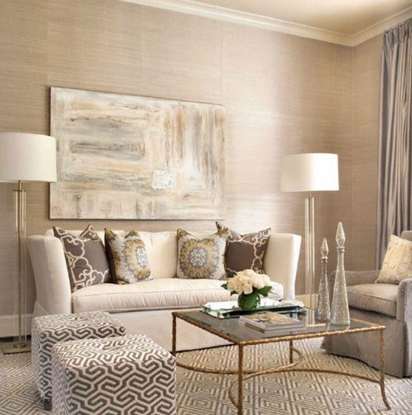 15 Attractive Modern Living Room Design Ideas: 50 Small Living Room Ideas