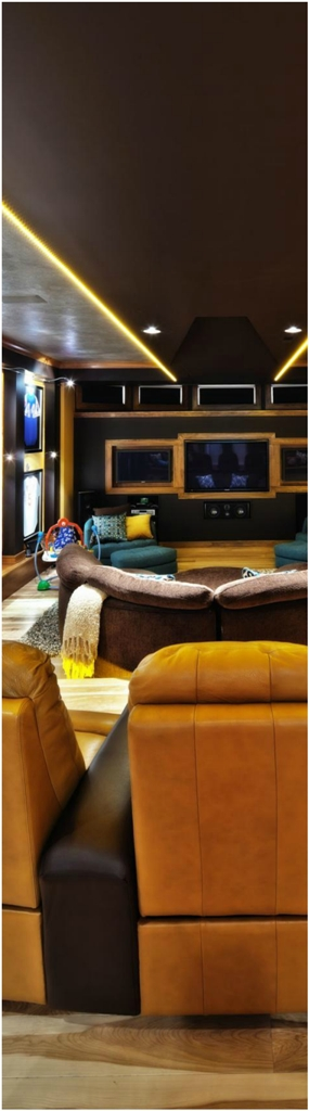 Best Man Cave Ideas To Get Inspired thewowdecor (13)