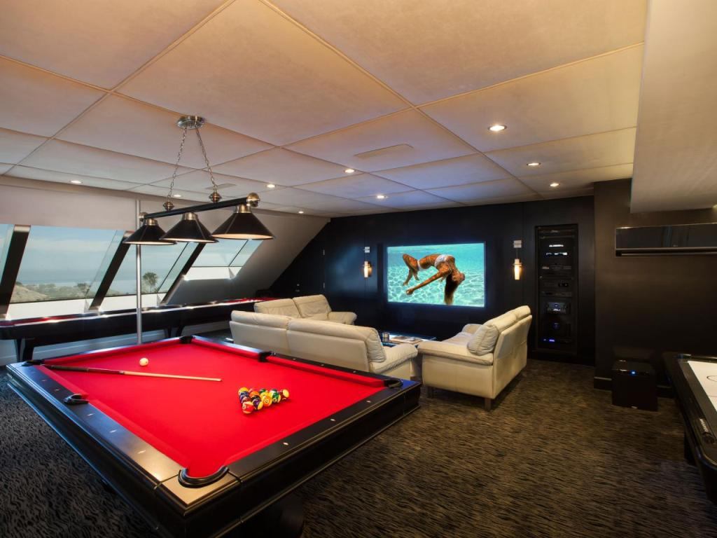 Best Man Cave Ideas To Get Inspired thewowdecor (4)