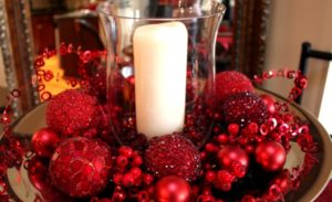 25 Best Christmas Centerpiece Decoration Ideas