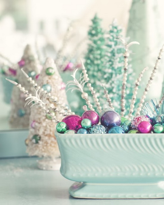 Christmas Table Centerpiece Ideas thewowdecor (32)