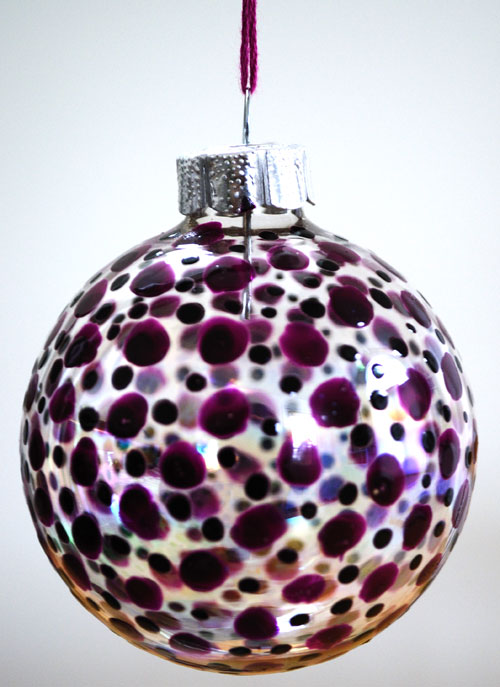 Christmas Tree Ornament Ideas Homemade