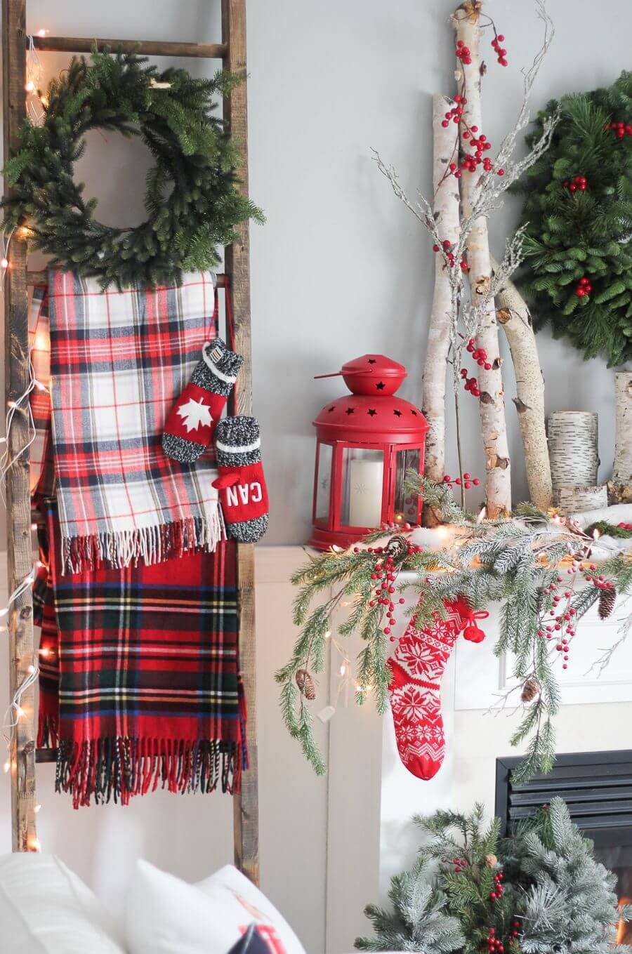 Everything Holiday Assemblage thewowdecor