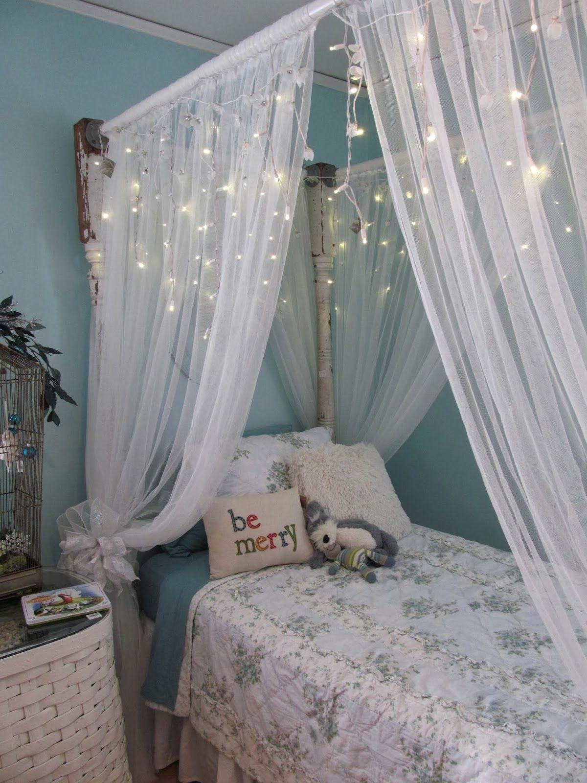 Frozen Girls Bedroom Decorating Ideas