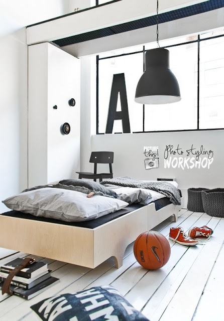Teen Boys Room Design Ideas (3)