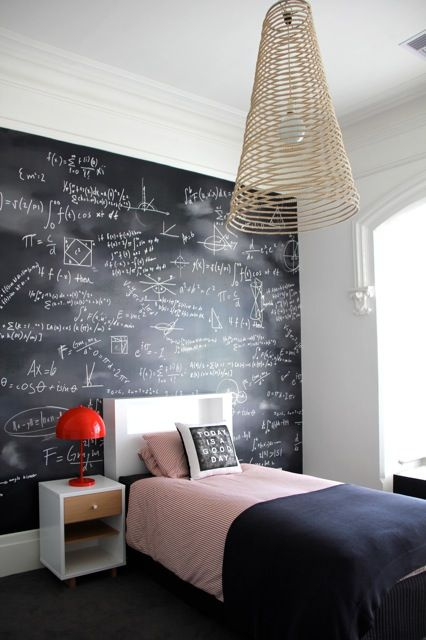 Teen Boys Room Design Ideas (32)