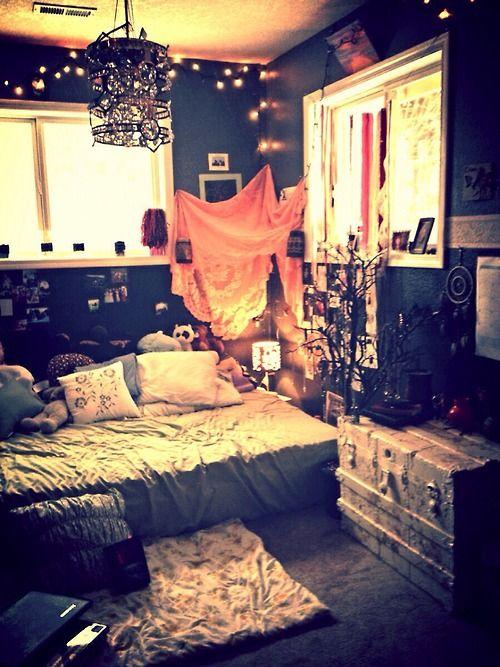 Tumblr Room Ideas Bedroom