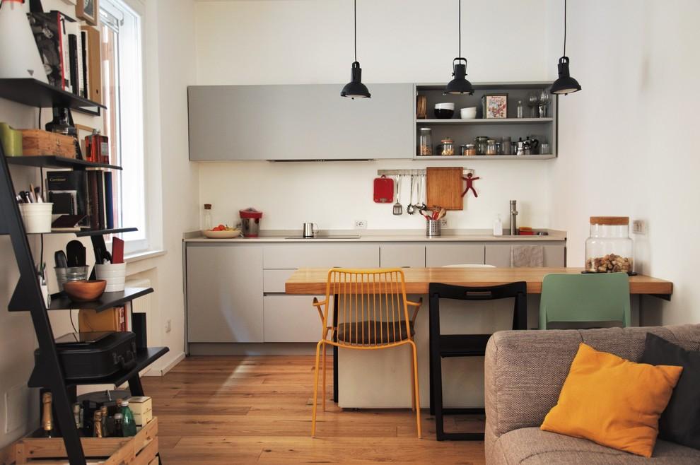 Kitchen Cabinets Design thewowdecor (13)