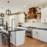 35 Best Kitchen Cabinets Design Ideas