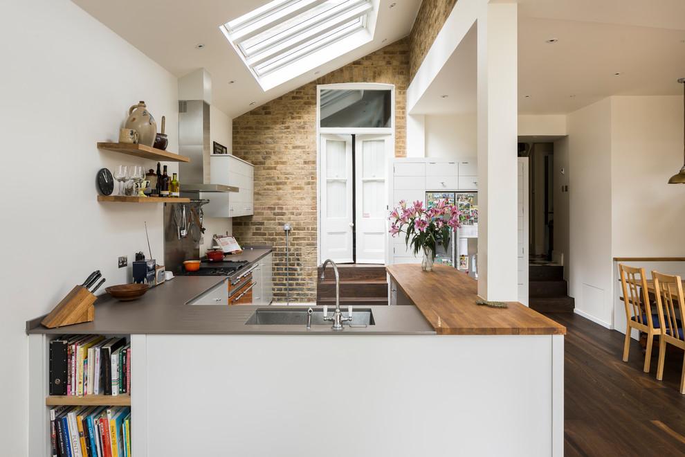 Kitchen Cabinets Design thewowdecor (20)