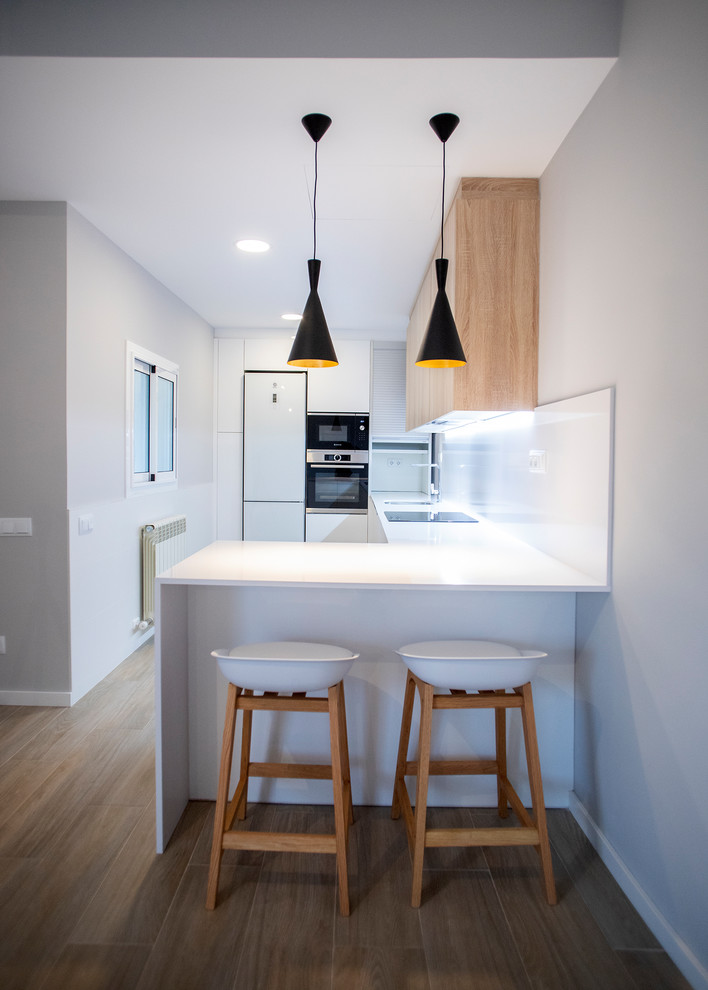 Kitchen Cabinets Design thewowdecor (25)