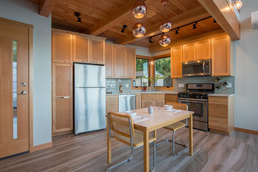 Kitchen Cabinets Design thewowdecor (30)