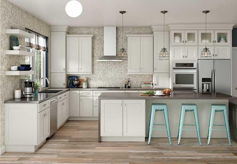 Kitchen Cabinets Design thewowdecor (5)
